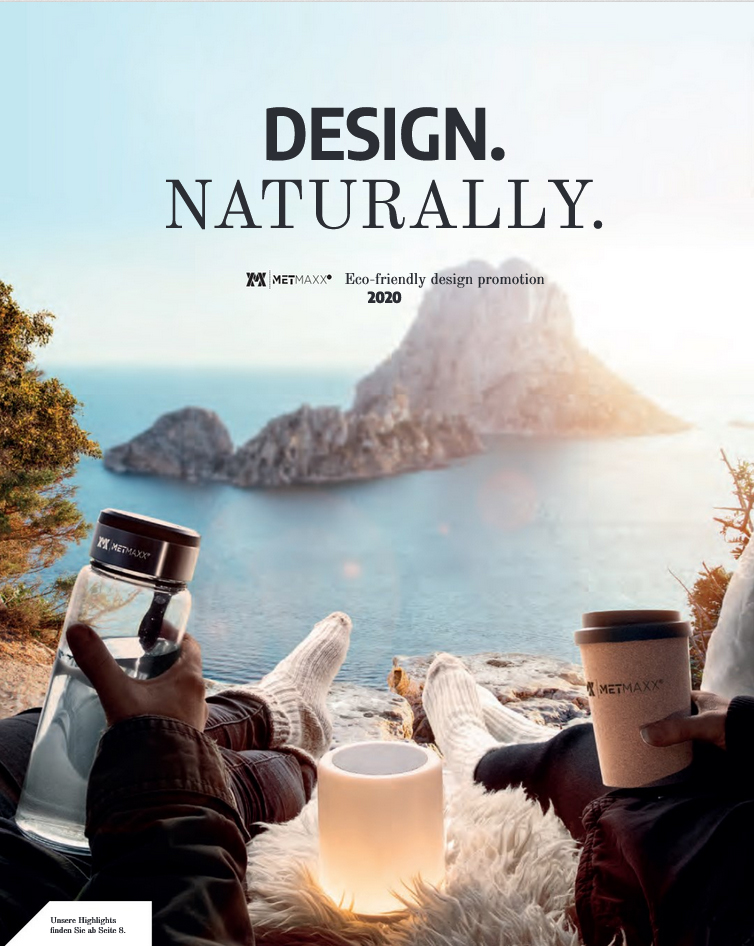 Katalog Design naturally